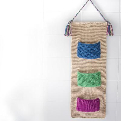 bolsa para el baño