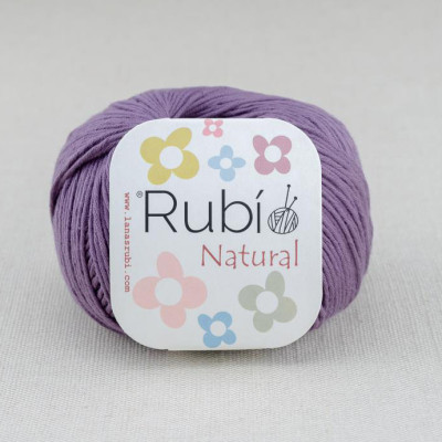 rubi natural ovillos
