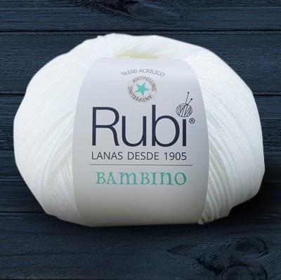 rubi-bambino