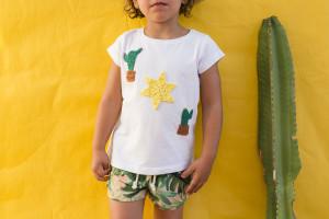 Camiseta Cactus-LR-1