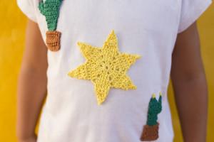 Camiseta Cactus-LR-4