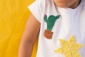 Camiseta Cactus-LR-5