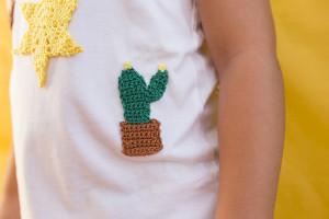 Camiseta Cactus-LR-6