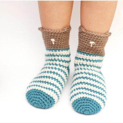 calcetines de oso